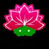 Logo Grand Dahlia Cluster